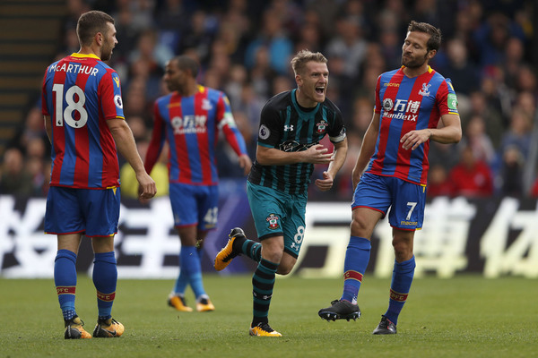 Prediksi Crystal Palace VS Southampton 1 September 2018