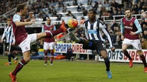 Prediksi Skor Akurat Newcastle vs West Ham United 1 Desember 2018