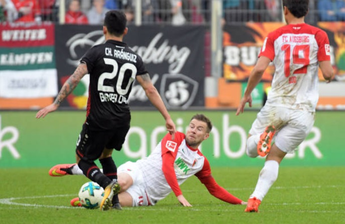 Prediksi Skor Augsburg Vs Bayer Leverkusen 27 April 2019