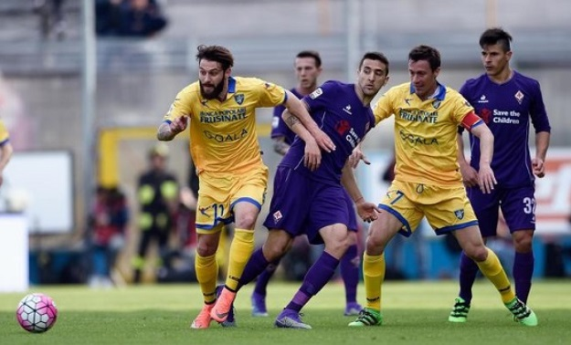Prediksi Skor Fiorentina Vs Frosinone 7 April 2019