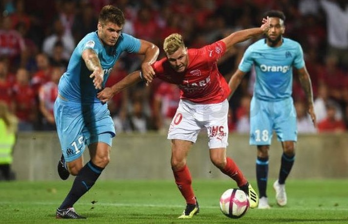 Prediksi Skor Marseille Vs Nimes 13 April 2019