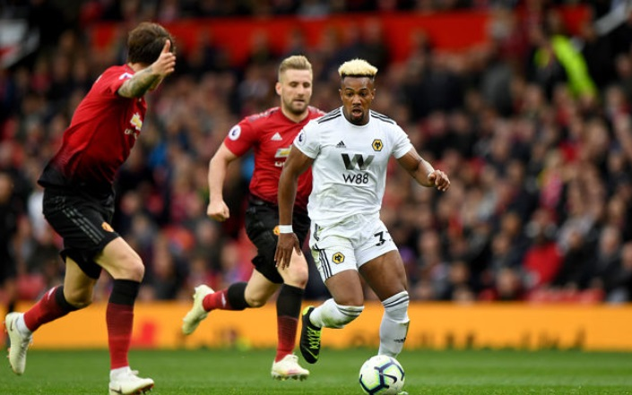 Prediksi Skor Wolverhampton Vs Manchester United 3 April 2019