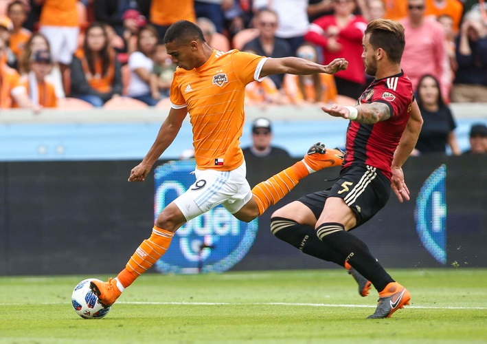 Prediksi Skor Atlanta United Vs Houston Dynamo 18 Juli 2019