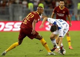 Prediksi Skor AS Roma Vs Atalanta 26 September 2019
