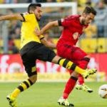 Prediksi Skor Dortmund Vs Bayer Leverkusen 14 September 2019