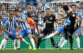 Prediksi Skor Newcastle Vs Brighton 21 September 2019