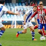 Prediksi Skor Real Sociedad Vs Atletico Madrid 14 September 2019